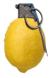 lemon-grenade