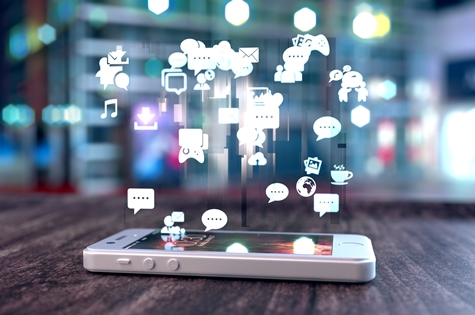 Social Media and Recall